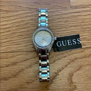 NWT GUESS Watch